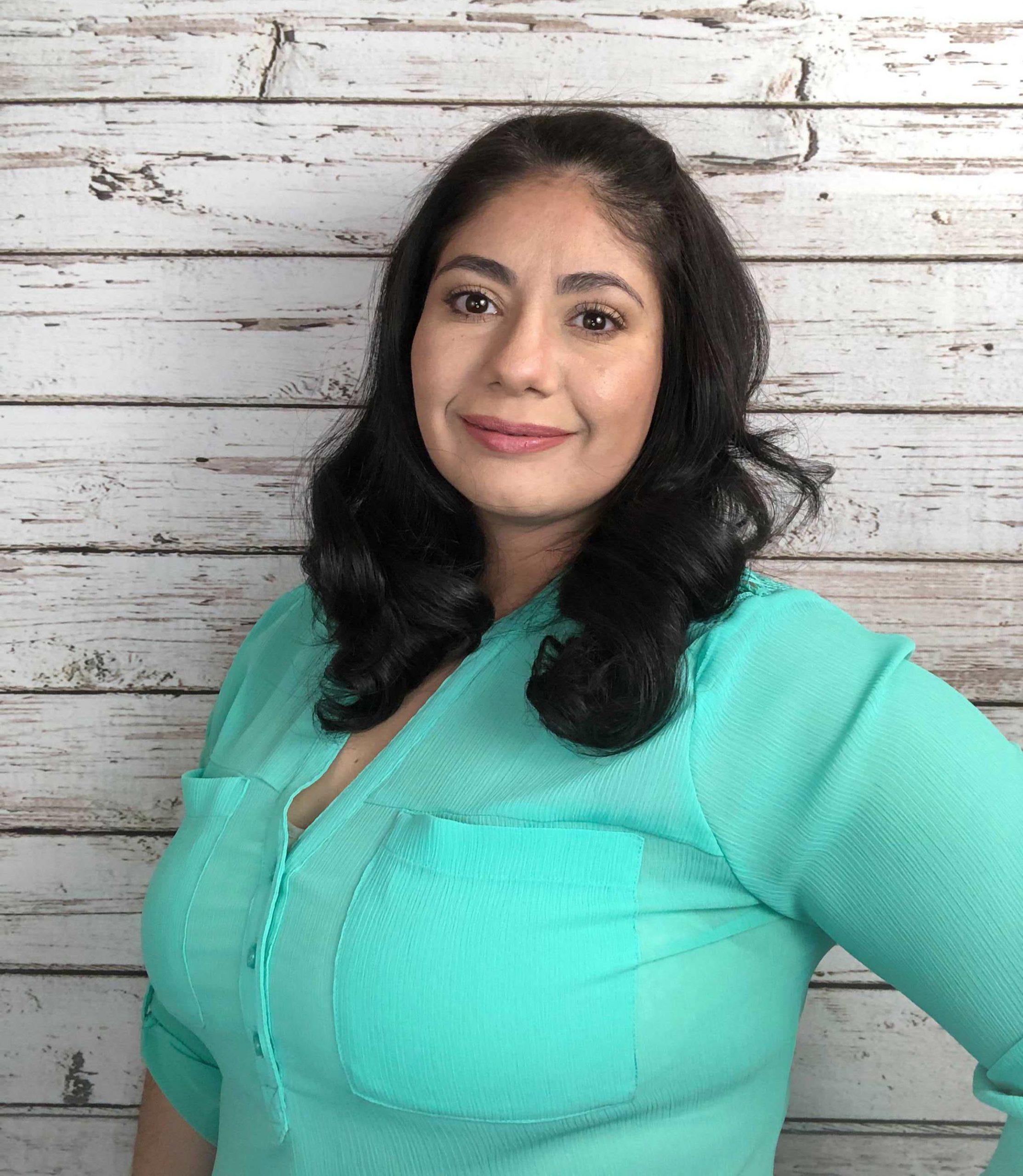 Lucia Delcid of Integralead Marketing